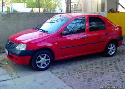 Zatamnjivanje automobila 06